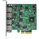 HighPoint RocketU 1144B USB 3.0 PCI-E Host Controller