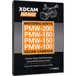 Vortex Media Training DVD: Mastering Sony's PMW-200/300, 160, 150 and 100 XD Cameras