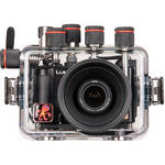 Ikelite Underwater Housing for Panasonic Lumix DMC-LX7 or Leica D-LUX 6