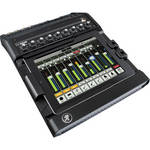 Mackie DL806 iPad-Controlled 8-Channel Digital Mixer with 30-Pin Connector