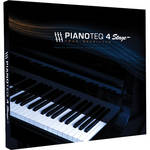 Pianoteq Pianoteq 4 Stage