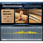 Pianoteq Pianoteq 4 Stage to 4 Pro Upgrade