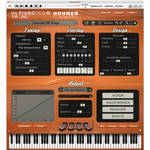 Pianoteq Hohner Collection - 4 Vintage Virtual Instruments (Download)