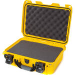 Nanuk 915 Case with Foam (Yellow)