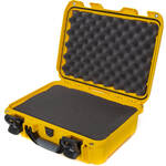 Nanuk 920 Case with Foam (Yellow)