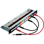 Neutrik NPP-TB 48 B-Gauge Patch Panel