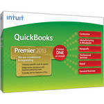 Intuit QuickBooks Premier Industry Edition 2013