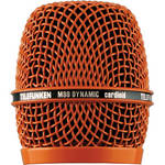 Telefunken Replacement Grill for the Telefunken M80 Dynamic Microphone (Orange)