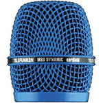 Telefunken Replacement Grill for the Telefunken M80 Dynamic Microphone (Blue)