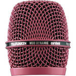 Telefunken Replacement Grill for the Telefunken M80 Dynamic Microphone (Pink)