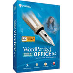 Corel WordPerfect Office X6 Home & Student Edition