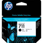 HP 711 Black Ink Cartridge
