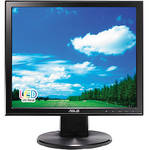"ASUS VB198T-P 19"" LED Backlit LCD Monitor"