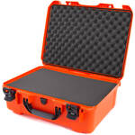 Nanuk 940 Case with Foam (Orange)