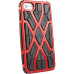 G-Form XTREME iPhone 5 Case (Red/Black)
