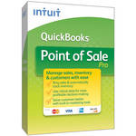 Intuit QuickBooks Point of Sale 2013 (Pro)