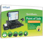 Intuit QB POS PRO 2013 WITH HARDWARE