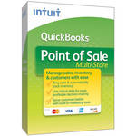 Intuit QuickBooks Point of Sale 2013 (Multi-Store)