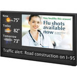 "Sony FWD32B1/DS 32"" B-Series Digital Signage Bundle"