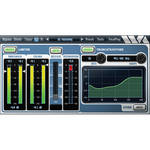 Wave Arts FinalPlug Mastering Peak Limiter and Volume Maximizer Plug-In Native