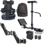 Steadicam STEADICAM Pilot HD/SDI Camera Stabilizing System with Anton Bauer Battery Mount