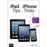 Pearson Education Book: iPad and iPhone Tips and Tricks