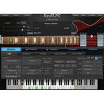 MusicLab RealLPC Virtual Guitar Instrument (Boxed Version)