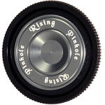 Rising Standard Pinhole for Leica M Mount