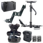 Steadicam Scout Stabilizing System with Standard Vest, AB-Mount, and Charger
