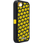 Otter Box Friends Collection Defender Case for iPhone 5 (Multi Gold)