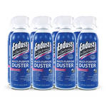 Endust 10 oz Duster with Bitterant (8-Pack)