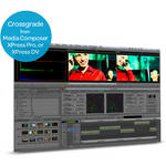 Avid Media Composer to Symphony 6.5 Cross-Grade