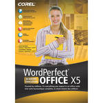 Corel WordPerfect Office X5 Academic Edition for Windows