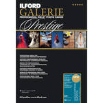 "Ilford GALERIE Prestige Gold Cotton Smooth Paper (13 x 19"", 25 Sheets)"