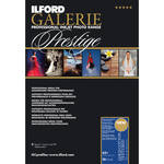 "Ilford GALERIE Prestige Gold Cotton Textured Paper (13 x 19"", 25 Sheets)"