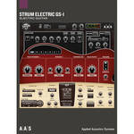Applied Acoustics Systems Strum Electric GS-1 - Electric Guitar Simulator Plug-In