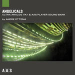 Applied Acoustics Systems Angelicals - Ultra Analog VA-2 Sound Bank (Download)