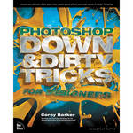 Pearson Education Book: Photoshop Down & Dirty Tricks for Designers