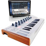 Arturia MiniLab - USB Controller with Analog Labs Software