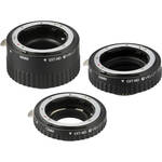 Vello Auto Extension Tube Set for Nikon