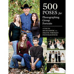 Amherst Media Book: 500 Poses for Photographing Group Portraits