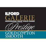 "Ilford GALERIE Prestige Gold Cotton Smooth Paper (17"" x 49' Roll)"