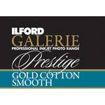 "Ilford GALERIE Prestige Gold Cotton Smooth Paper (50"" x 49' Roll)"