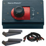 SM Pro Audio Active Speaker Starter Set with Nano Patch+