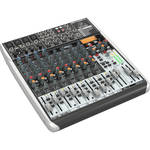 Behringer XENYX QX1622USB -16-Input USB Audio Mixer with Effects