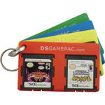 SD Card Holder DS Gamepac Cardholder