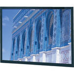 "Da-Lite DA-Snap 16:10 Wide Format Fixed Frame Projection Screen (72.5 x 116.0"", Dual Vision)"