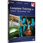 Class on Demand Video Download: Complete Training for Adobe Photoshop CS6