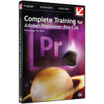 Class on Demand Video Download: Complete Training for Premiere Pro CS6