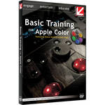 Class on Demand Video Download: Basic Training for Apple Color
